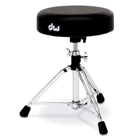 Drumhocker DW 9000 Series CP9100M Tripod Round Drum Throne