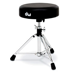 DW 9000 Series Tripod Round Drum Throne « Sillín de batería