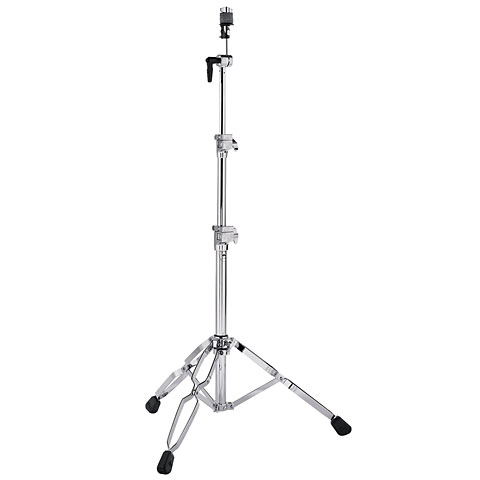 DW 9000 Series Heavy Duty Double Braced Straight Cymbal Stand