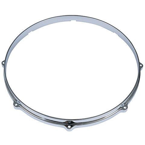 Tama 14  Die Cast Hoop 8 Holes Batter Side Chrome