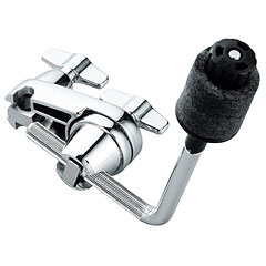 Tama Roadpro Cymbal Holder with Clamp « Fijación platos