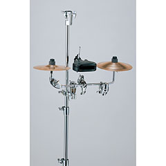 Tama Cowbell Holder with Ratchet Clamp