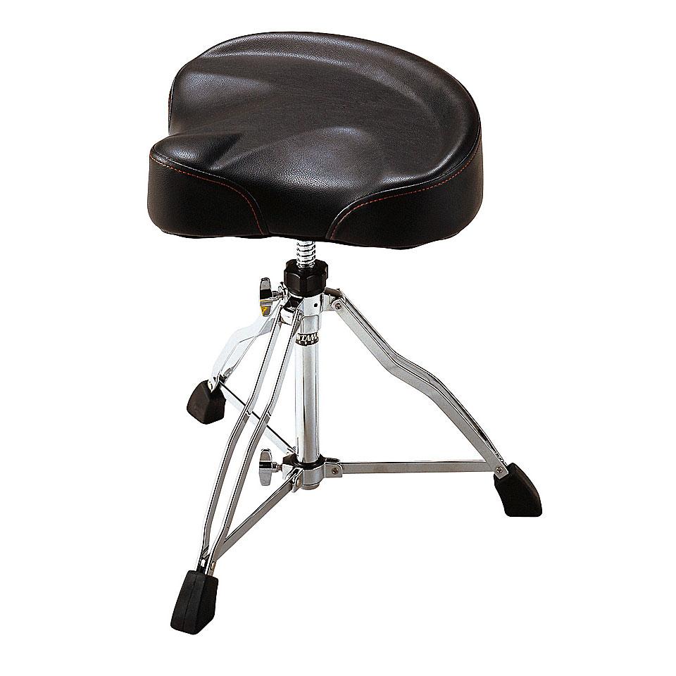 Tama 1st Chair Ht530 Wide Rider 171 Drum Throne