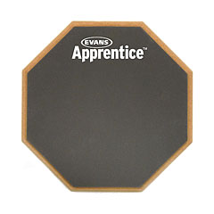 "Evans Real Feel 7"" Apprentice Practice Pad"