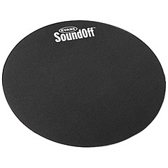 "Evans Sound Off 13"" Tom Mute « Pad de práctica"