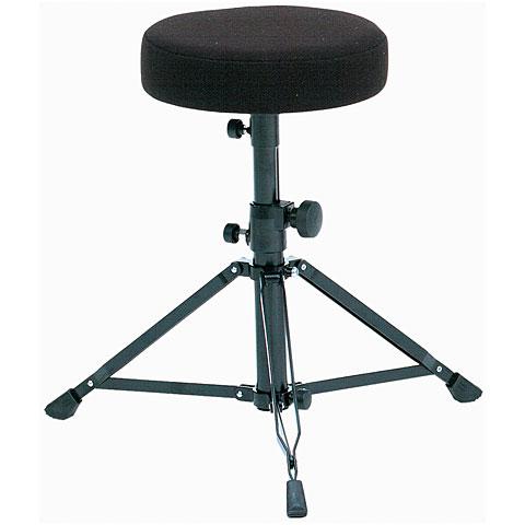 K&M 14016-55 Drummer's Throne