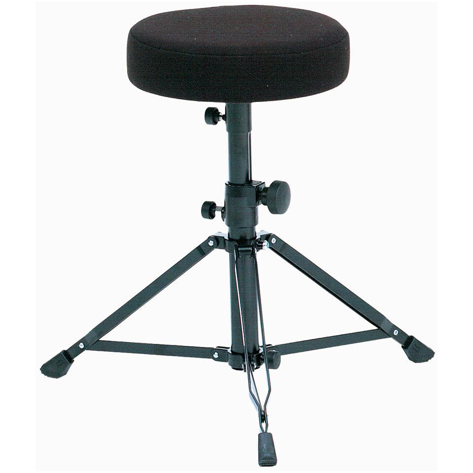 K Amp M 14016 55 Drummer S Throne 171 Drum Throne