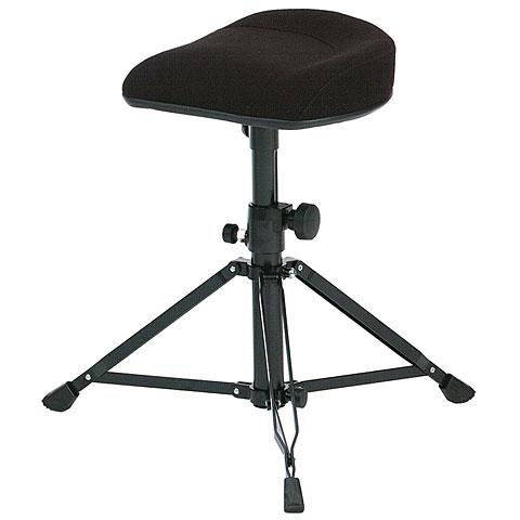 K&M 14056 Drummer's throne »Nick«