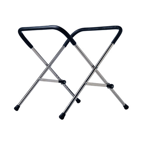 K&M Marching Bass Drum Stand