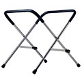 Accesorios marcha K&M Marching Bass Drum Stand