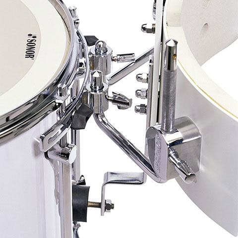 Marching - Sonor ZM6505 Basic Carrier Snare Adapter Carrier Zubehör - Onlineshop Musik Produktiv