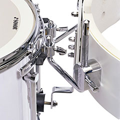 Sonor ZM6505 Basic Carrier Snare Adapter « Fixations fanfare