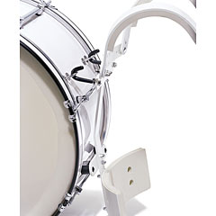 Sonor ZM6548 Marching Bass Drum Carrier Adapter White