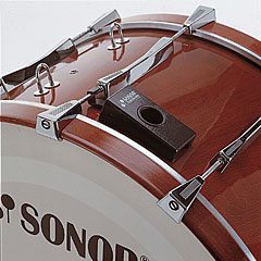 Sonor Klangboy Marching Cymbal Attachment « Accessoires de fanfare