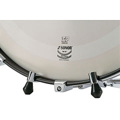 Sonor Marching Bassdrum Rubber Foot « Marching Accessories
