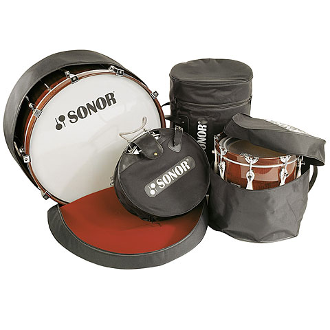 Sonor 26  x 12  Marching Bassdrum Bag