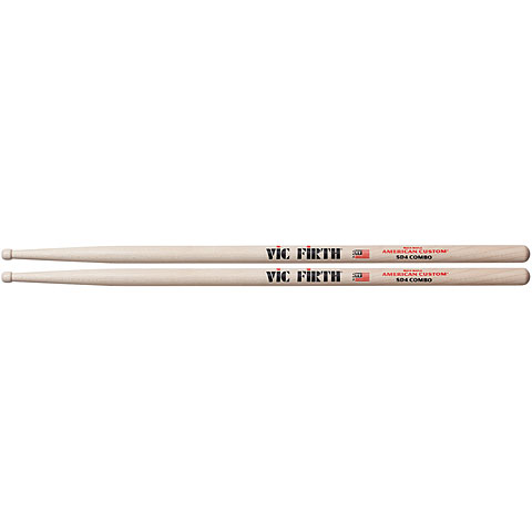 Vic Firth American Custom SD4 Combo