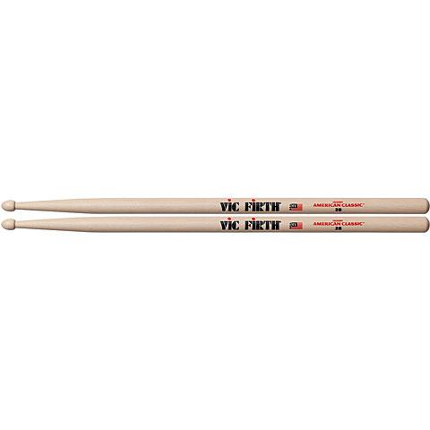 Drumsticks Vic Firth American Classic 2B