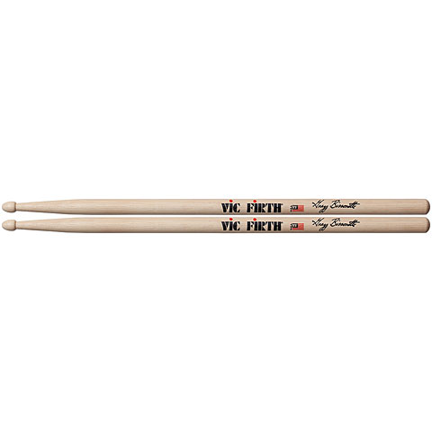 Vic Firth SGB Gregg Bissonette