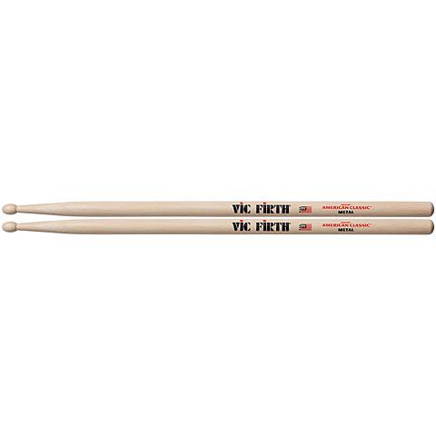 Drumsticks Vic Firth American Classic CM Metal