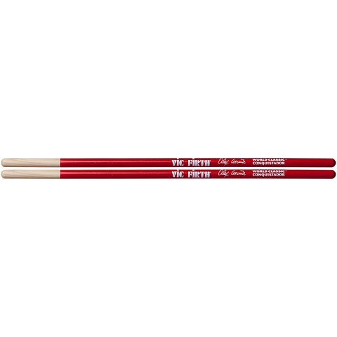 Vic Firth Signature Alex Acuna Timbales Sticks