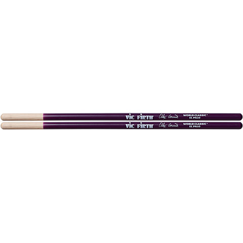 Vic Firth SAA2 Alex Acuna El Palo