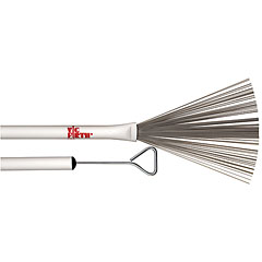 Vic Firth WB Wire Brushes « Escobillas