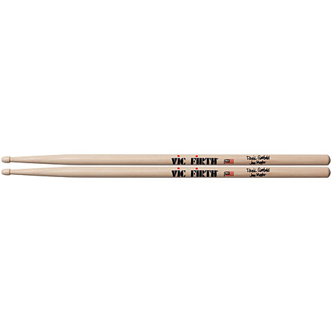 Vic Firth JM David Garibaldi