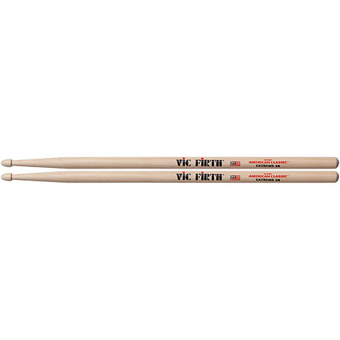Drumsticks Vic Firth American Classic Extreme X5B