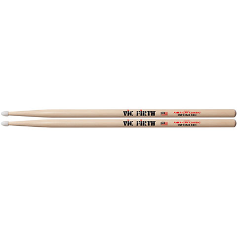 Baquetas para batería Vic Firth American Classic X5BN