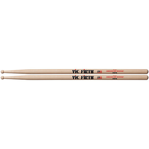 Палочки Vic Firth American Sound AS7A