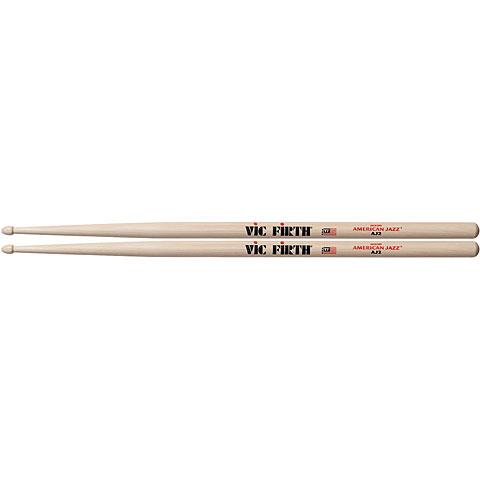 Drumsticks Vic Firth American Jazz AJ2