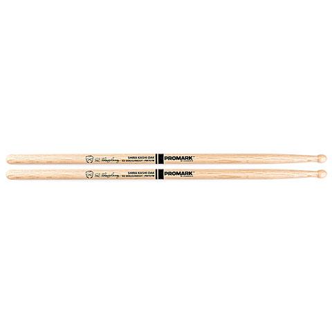 Promark Shira Kashi Oak 707 Ed Shaughnessy Wood Tip