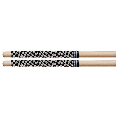 Promark SRCW White/Black Check Stick Rapp