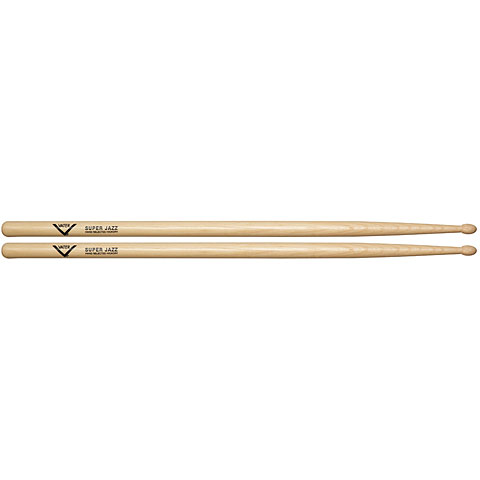 vater american hickory super jazz drumsticks. Black Bedroom Furniture Sets. Home Design Ideas