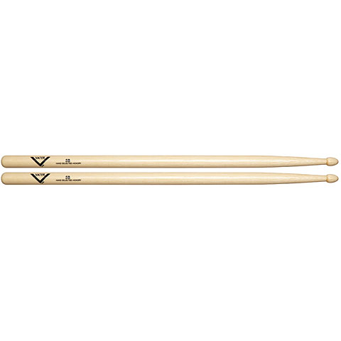 Drumsticks Vater American Hickory 5B (Wood)