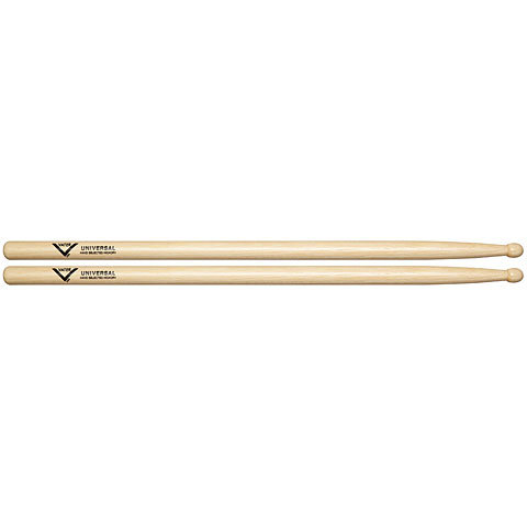 vater american hickory universal drumsticks. Black Bedroom Furniture Sets. Home Design Ideas