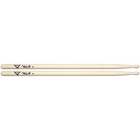 Baquetas para batería Vater Sugar Maple 5A (Wood)