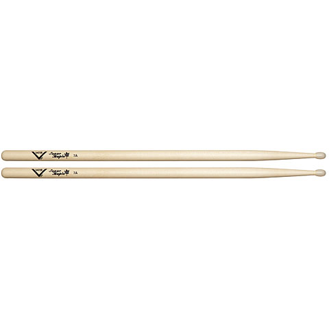 Drumsticks Vater Sugar Maple 7A (Nylon)