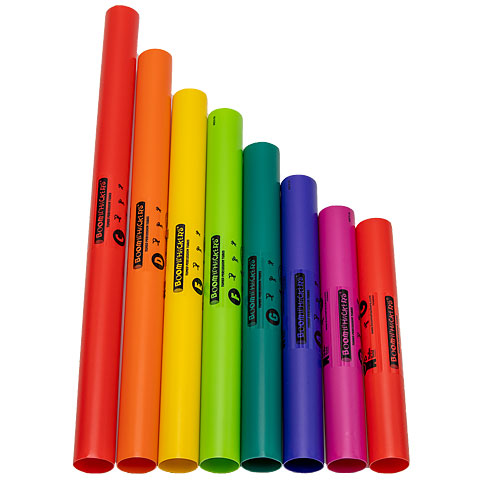 Boomwhackers BWDG,