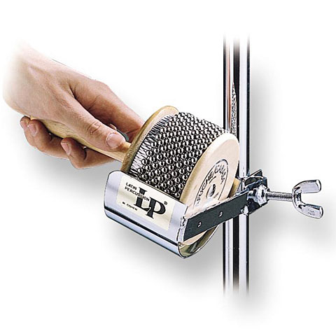 Latin Percussion LP325 Afuche Cabasa Holder