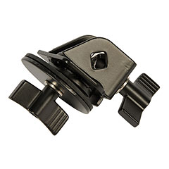 Latin Percussion Universal Agogo Mout Bracket « Perches/extensions percussion