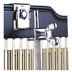 Latin Percussion Chimes Mounting Bracket « Perches/extensions percussion