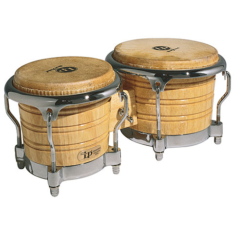 Bongo Latin Percussion Generation II LP201AX-2