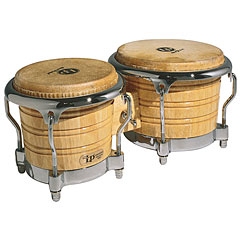 Latin Percussion Generation II LP201AX-2 « Bongos