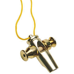 Latin Percussion LP352 Tri-Tone Samba Whistle « Sambapfeife