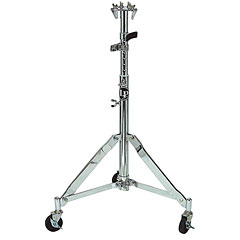 Latin Percussion Classic LP290B Double Conga Stand « Stand percussions