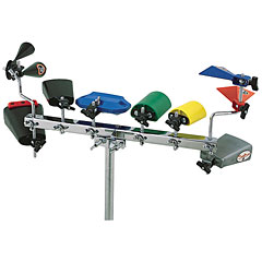Latin Percussion LP372 The Everything Rack « Βάση κρουστών