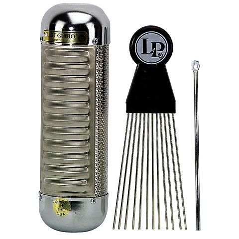 Latin Percussion LP452 Multiguiro