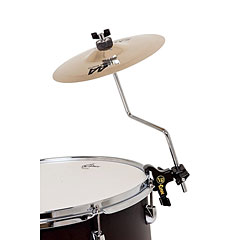 Latin Percussion LP Claw with Splash Mount
